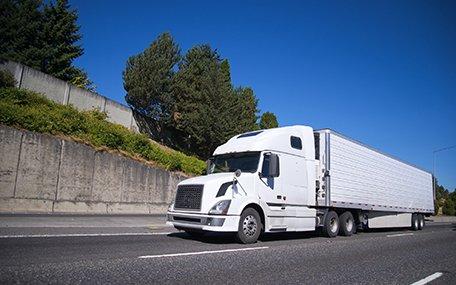 semi trailer rental