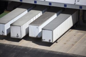 Swing Door Trailers in Pacific, WA