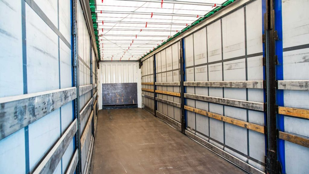 Semi-trailer storage is a great idea for a lot of reasons.