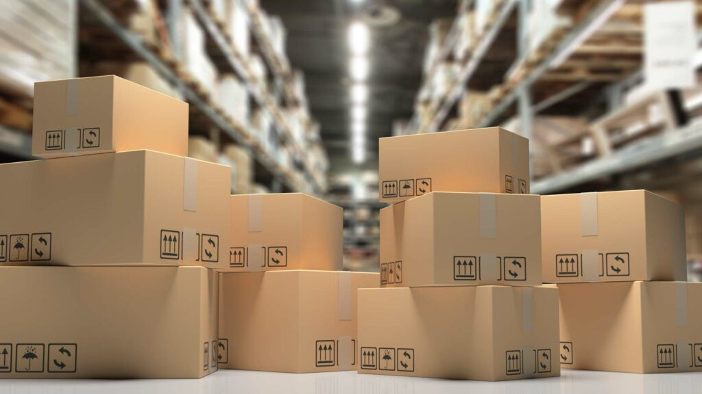 Considering expanding warehouse space? Take a look at semi-trailer storage; it might be a better alternative.