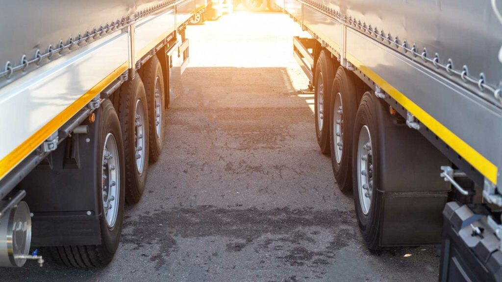 Consider a storage trailer to solve a variety of business problems.
